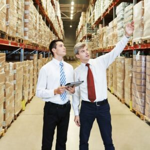 Wholesale Businesses and Dealers