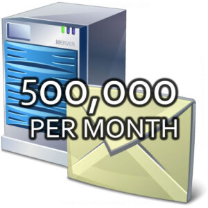 Gold Bulk Email Advertising Solution – 500,000 Email Leads Delivered a Month $899.99 / month