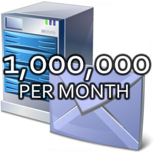 Platinum Bulk Email Advertising Solution – 1,000,000 Email Leads Delivered a Month $1,999.99 / month